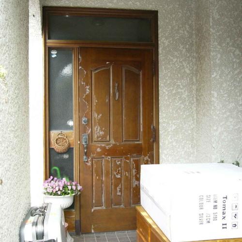 茅ヶ崎市T様邸サンルーム設置・玄関・フェンスリフォーム